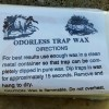 Orderless Trap Wax